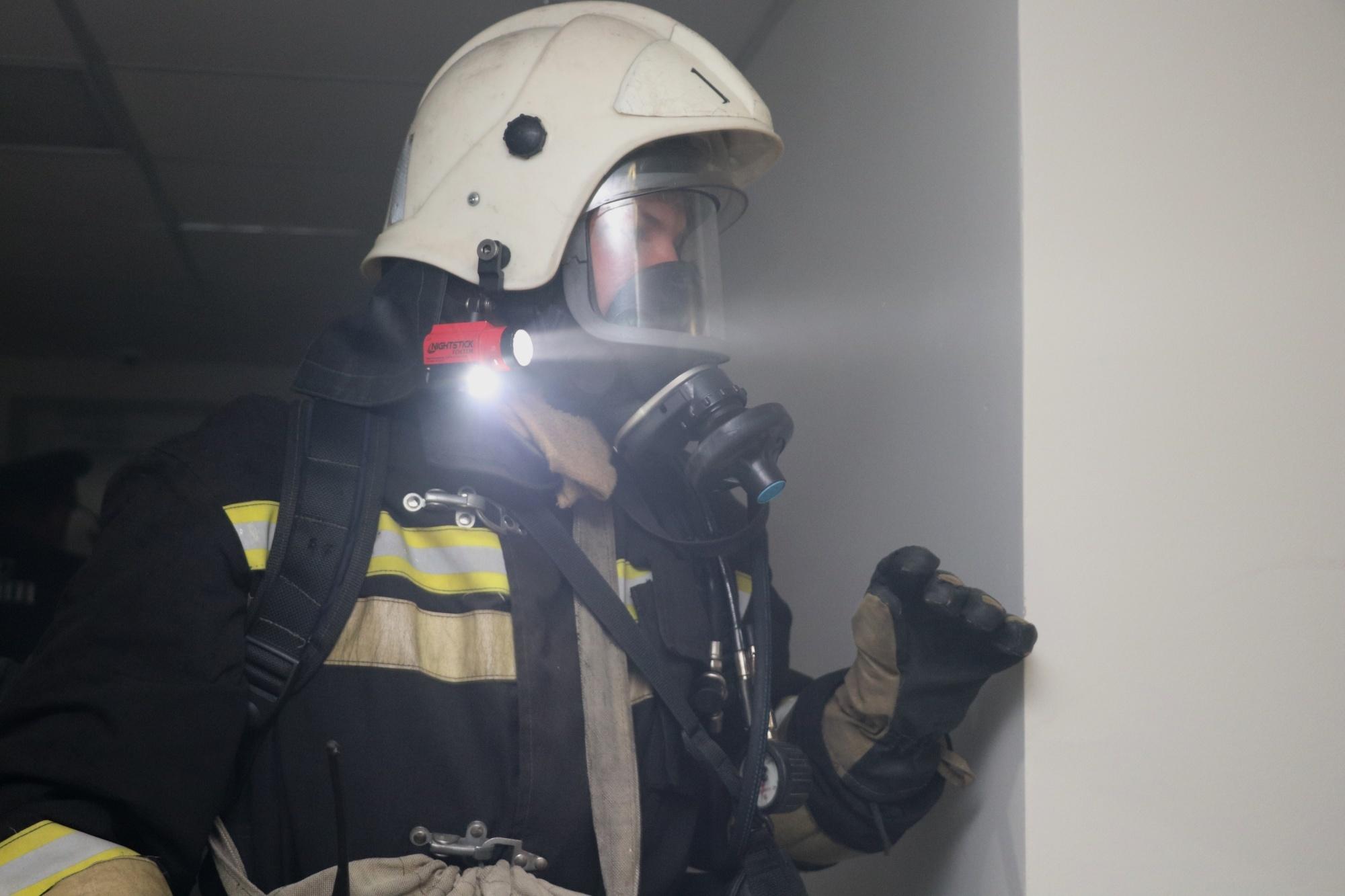 В Брянске эвакуировали прокуратуру. Фоторепортаж
